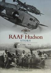 RAAF Hudson Story