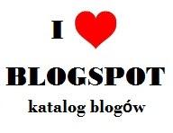 Dodaj banner  I love Blogspot  na swojego bloga