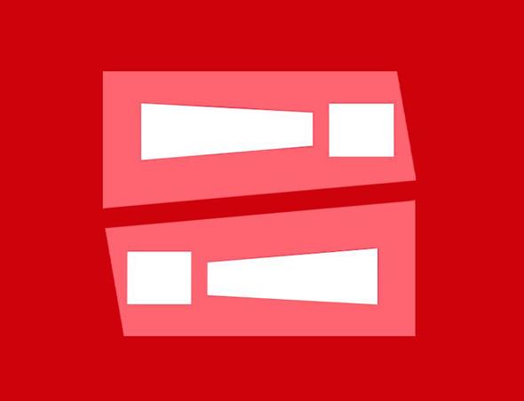 Contigo!: A revista de celebridades e variedades usou seu perfil no Facebook para declarar apoio à causa. A imagem que simboliza a igualdade foi criada com o logotipo adaptado da publicação (Foto: Reprodução/Facebook)