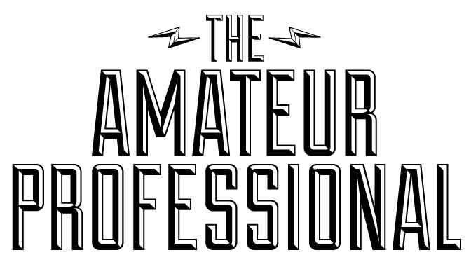 the-amateur-profesionnal
