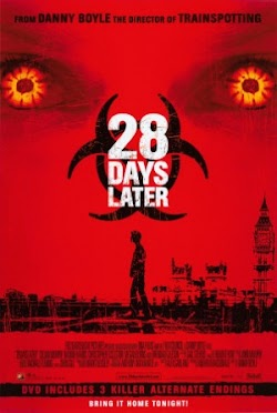 28 Ngày Sau - 28 Days Later... (2002) Poster