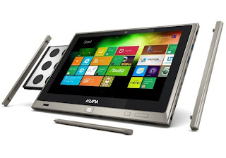Kupa UltraNote Windows 8 Tablet PC Price
