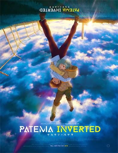 Ver Patema y el mundo inverso (Sakasama no Patema) (2013) Online