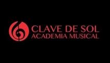 ACADEMIA CLAVE DE SOL . SALA DE ENSAYO