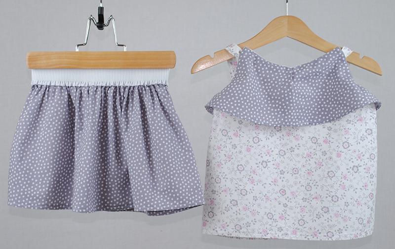 Rebajas tienda on-line moda infantil Mon Petit Market