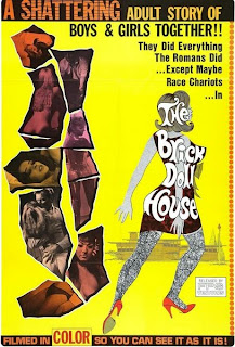 The Brick Dollhouse 1967