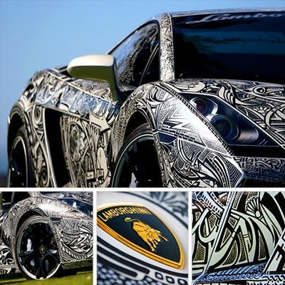Car paint jobs mobile wallpapers for Mobile auto painting