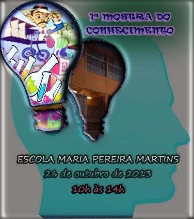 Mostra do Conhecimento 2013