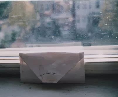 رسائلي إليك