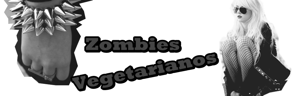Zombies Vegetarianos