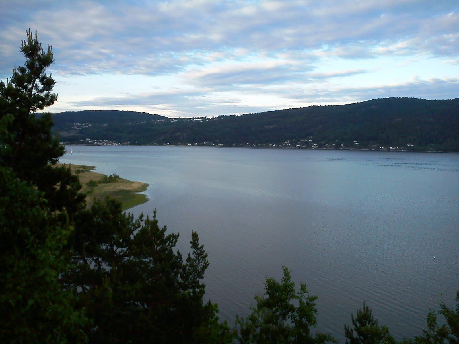 blogg om trening Svelvik