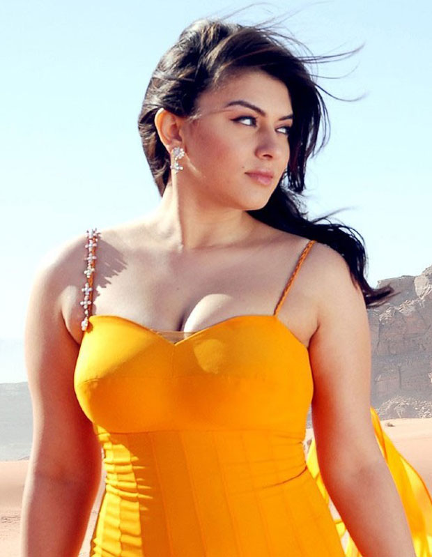 Hansika Motwani Hot Actress