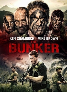 Watch The Bunker (2014) movie free online