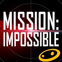Mission Impossible: Rogue Nation Icon Logo