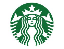 LOGO解說 - Starbucks星巴克