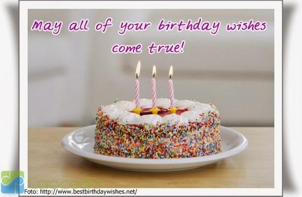ulang tahun bahasa inggris beserta kumpulan ucapan selamat ulang tahun ...