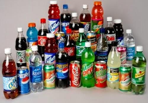 Kenyataan Mengejutkan Mengenai Soda