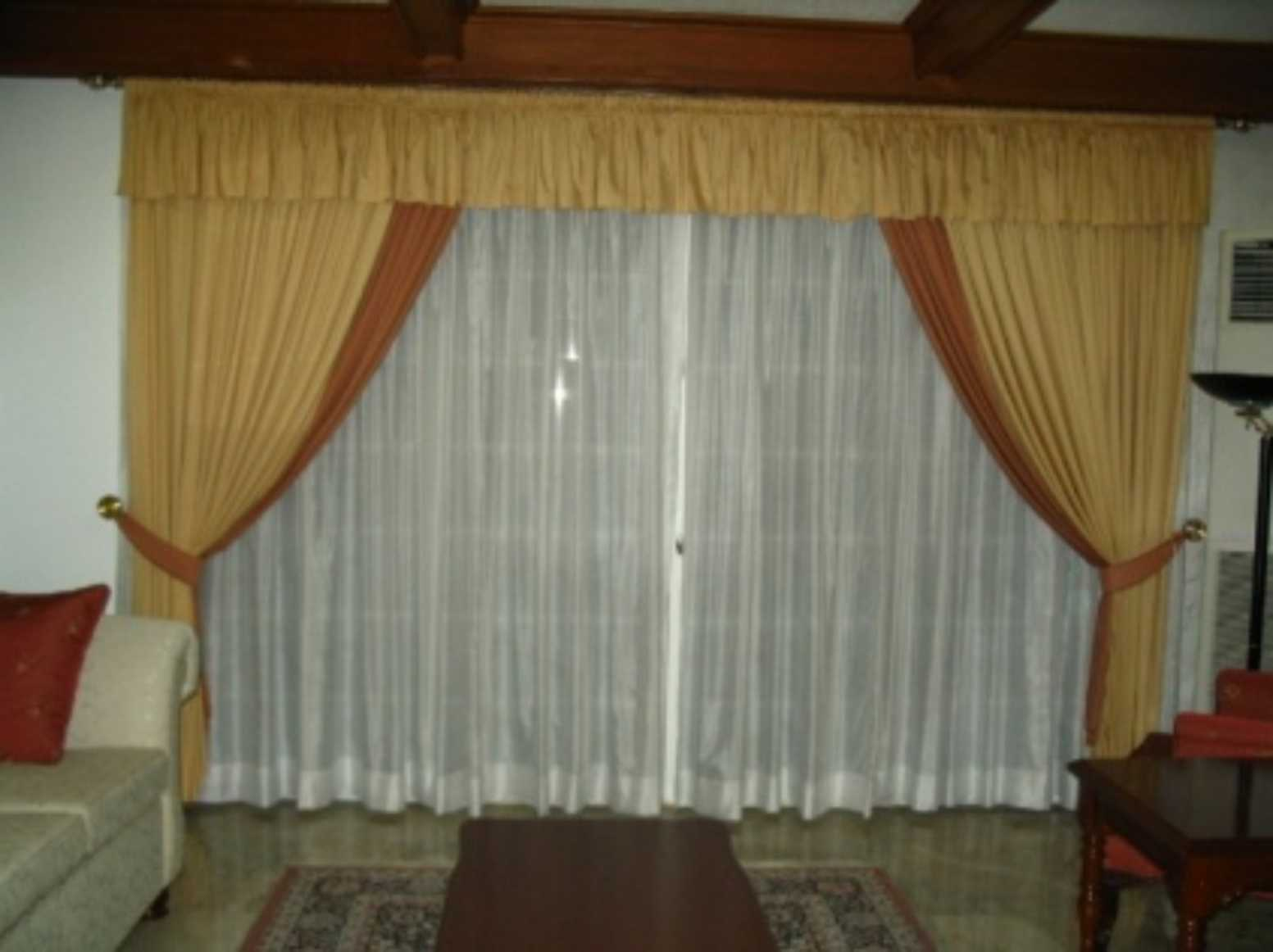 Fantastic Curtain Styles and Curtain Headers ~ Curtains Design Needs