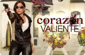 Corazon Valiente Capitulo 73 Telenovela Gratis