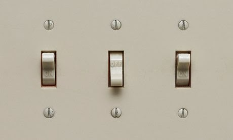 90 Miles From Tyranny : Logic Puzzle - Mystery Of The Light Switches..
