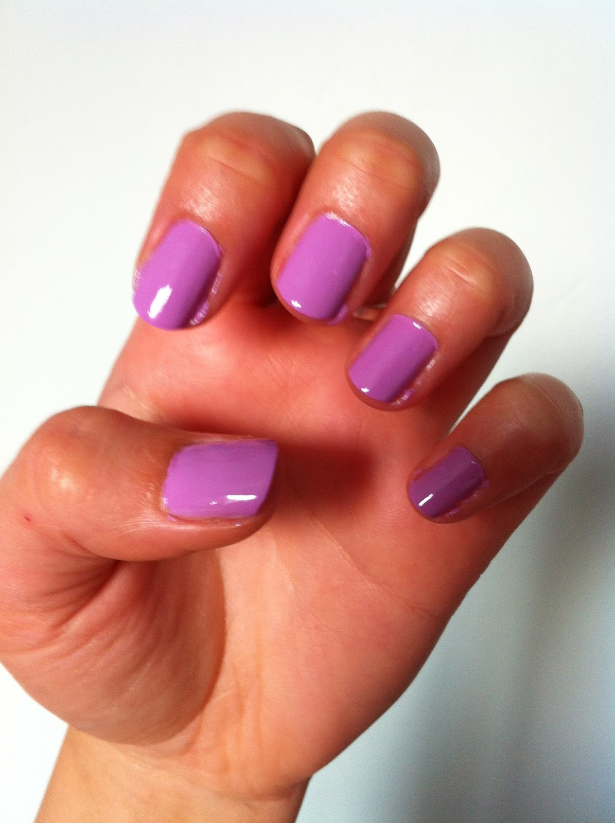 Lilybet Loves...: May Nails