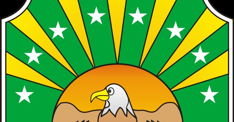 Logo Kabupaten Kota Logo Kabupaten Kaimana Papua Barat