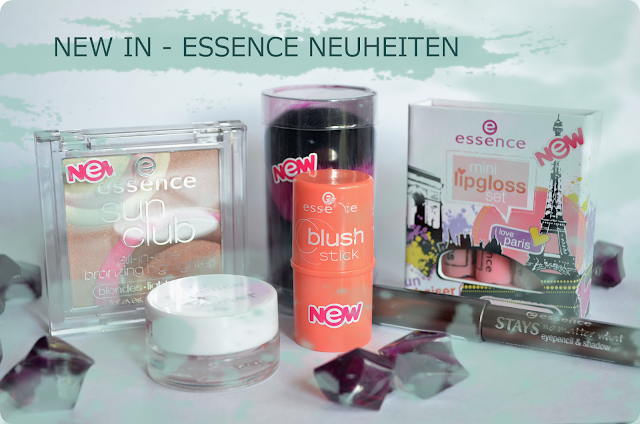 New In essence Neuheiten Herbst/ Winter 2013