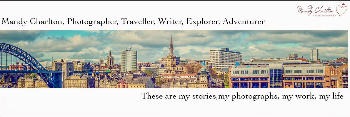 Mandy Charlton -  Photographer,Writer,Blogger