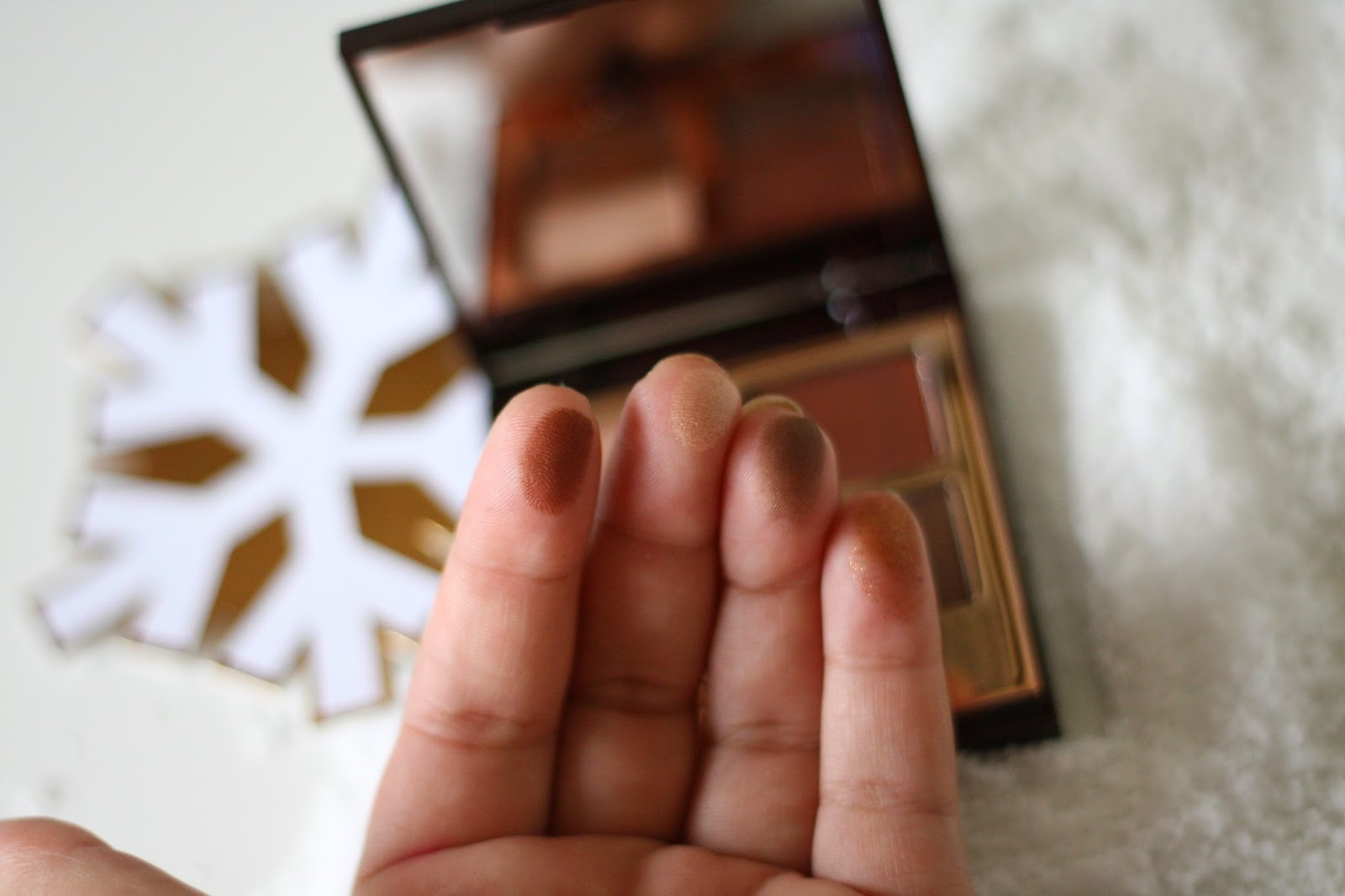 The Dolce Vita, Charlotte Tilbury, Make Up, Review
