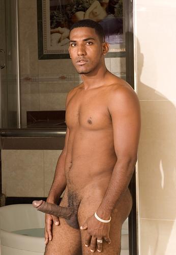 Nude black men jocks hunks