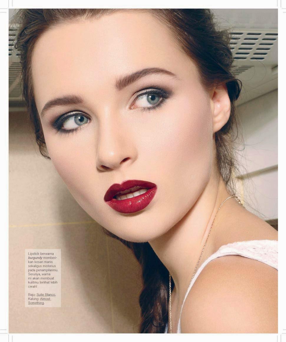 Celebrites Anastasiya Primak nude photos 2019