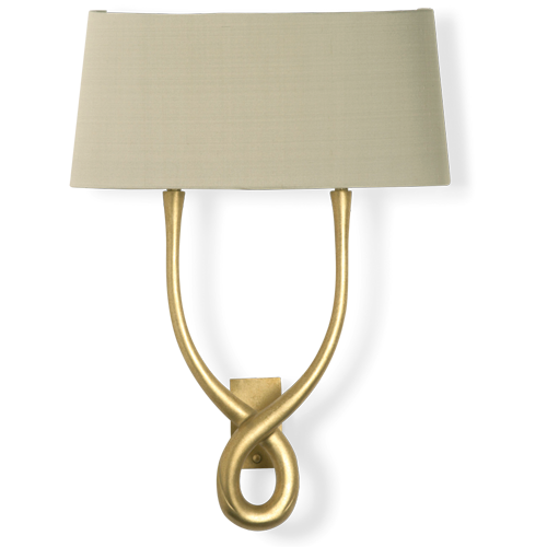 David Dangerous: Loop Wall Light - Porta Romana
