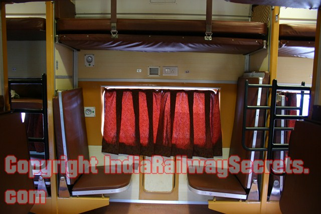 indian railways types of coaches explained indian railway secrets