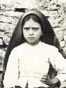 B. Jacinta Marto