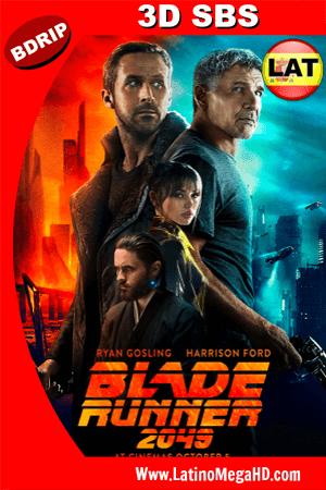 Blade Runner 2049 (2017) Latino HD 3D SBS BDRIP 1080P ()