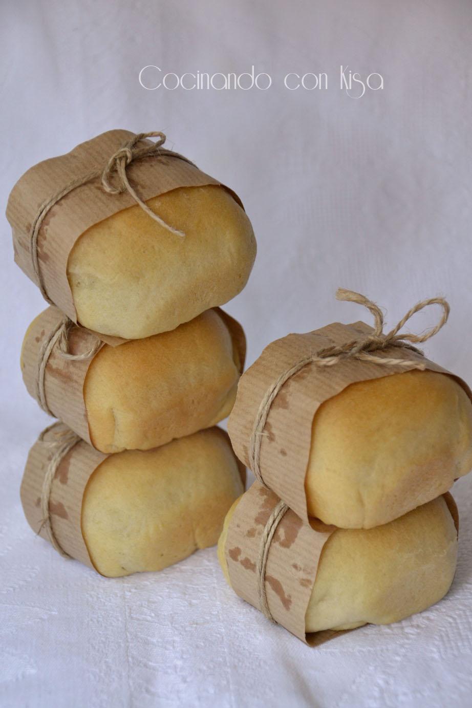 Cocinando con kisa pan de aceite rellenos de salchicha y for Cocinando con kisa