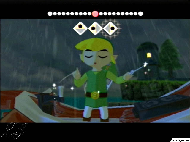 Game journal the legend of zelda the wind waker gamecube time played 20 hours mozeypictures Image collections