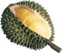 Manfaat Buah Durian Bagi Tubuh