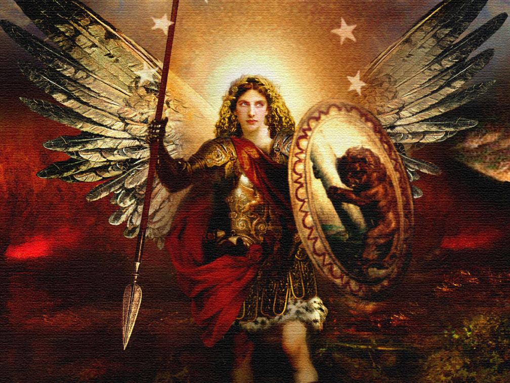 Archangel Michael Pictures, Images & Photos | Photobucket