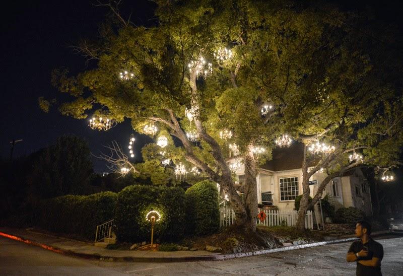Letopho silverlake chandelier tree silverlake chandelier tree aloadofball Images