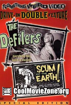 The Defilers (1965)