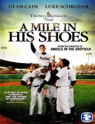 A Mile in His Shoes (2011) Online