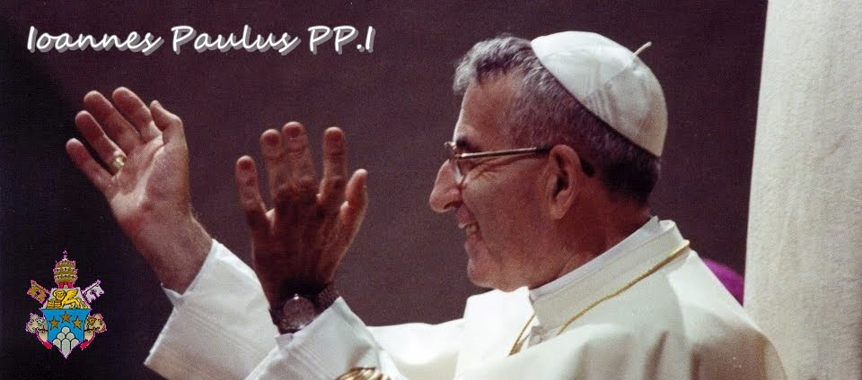 Ioannes Paulus PP. I - Papa Luciani - Video