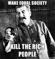 Stalin Kill The Rich