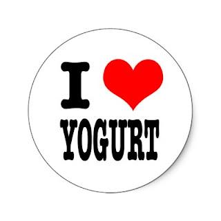 yogurt ricette salate