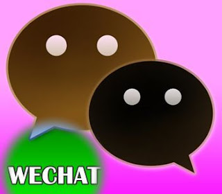 wechat for mobile chat