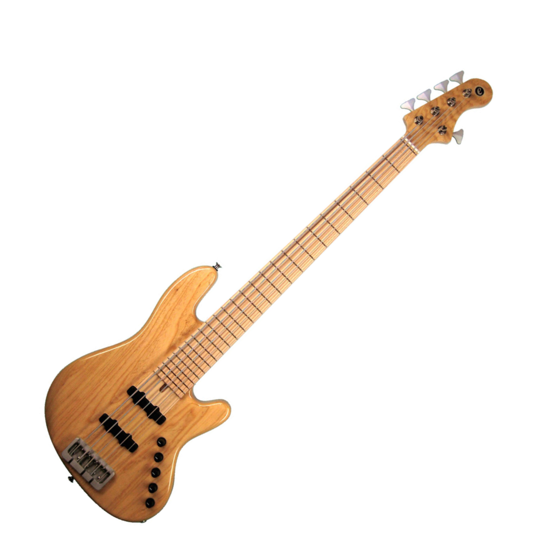 Bass Review - For Bassist : Elrick Expat NJB Series (New ... Bass Guitar Instrument