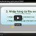 Video hướng dẫn sử dụng phần mềm bán hàng VNUNI