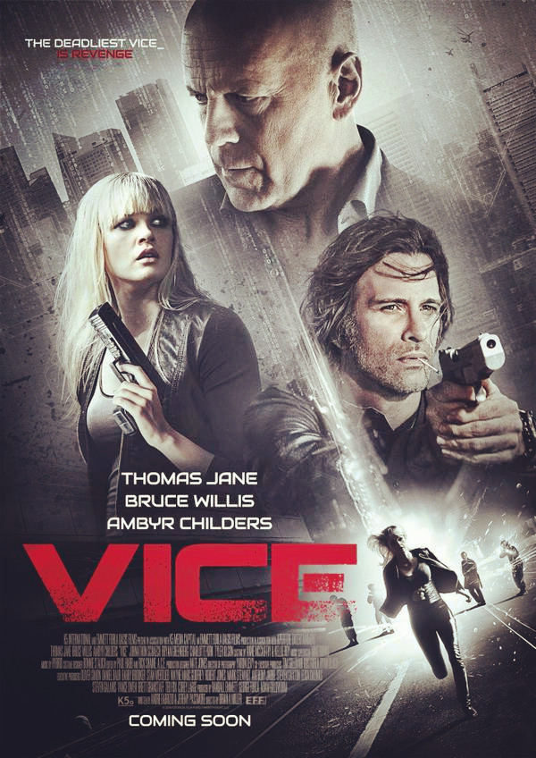 Vice movie