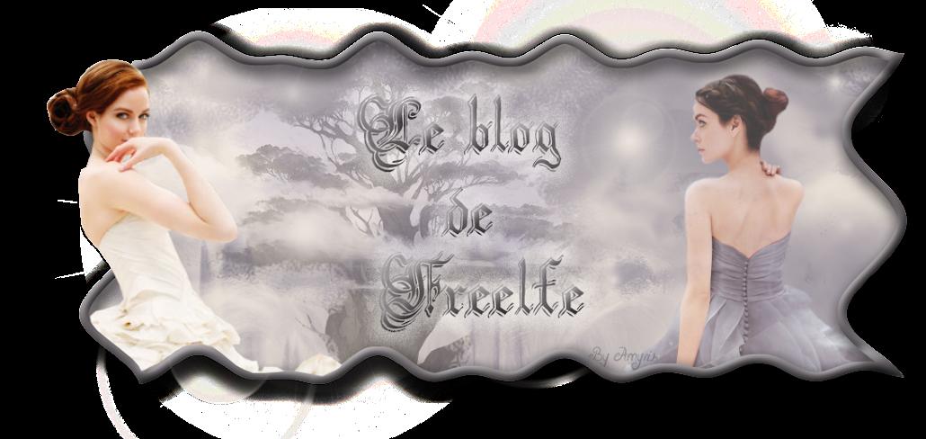 Le Blog de Freelfe